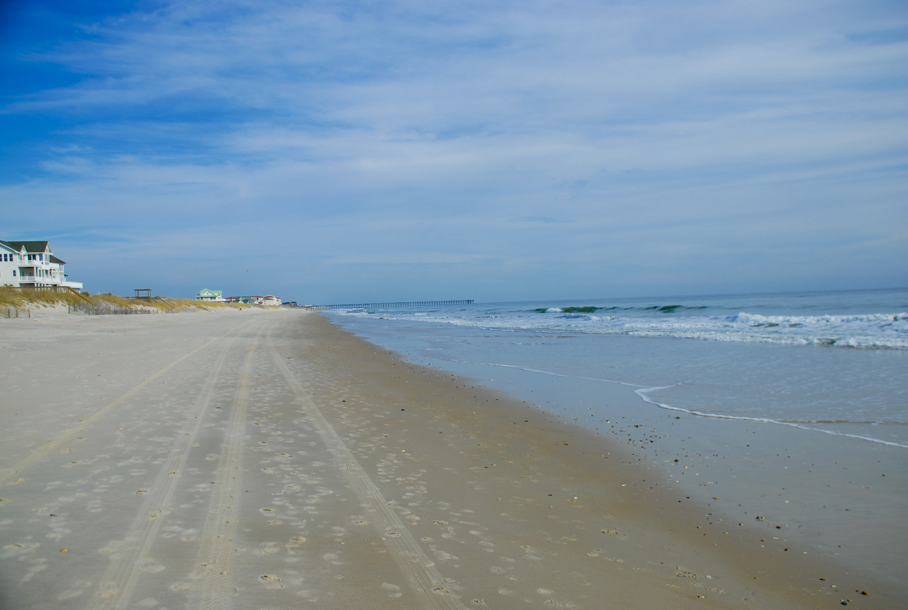 Personals in north topsail beach nc